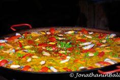 Paella Chatuchak Market Bangkok Thailand  For the ebook The Bangkok Story an Historical Guide to the Most Exciting City in the World - go to http://ift.tt/2kq9do7  #aroundtheworld #worldtraveler #jonathaninbali #www.murnis.com #travelphotography #traveler #lonelyplanet #travel #travelingram #travels #travelling #traveling #instatravel #asian #photo #photograph #outdoor #travelphoto #exploretocreate #createexplore #exploringtheglobe #theglobewanderer #mytinyatlas #planetdiscovery…