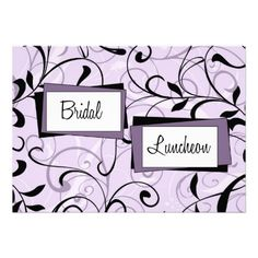 This DealsPurple Swirls Bridal Luncheon Invitation CardsWe have the best promotion for you and if you are interested in the related item or need more information reviews from the x customer who are own of them before please follow the link to see fully reviews