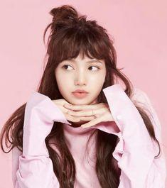 lisa, blackpink, and rose image Kpop Girl Groups, Korean Girl Groups, Kpop Girls, Blackpink Lisa, Kim Jennie, Black Pink, Lisa Blackpink Wallpaper, Math Wallpaper, Kim Jisoo