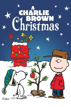 A Charlie Brown Christmas Premiered 9 December 1965