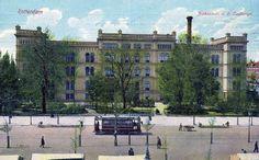 Coolsingel Ziekenhuis, 1905.