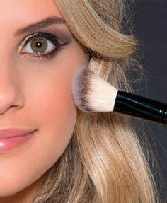 maquiagem para festas de formatura