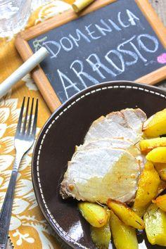 Cucina di base: come si lega un arrosto, o almeno, come lo lego io :)