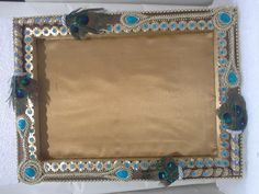 Wedding Tray Decoration Entrancing Wedding Tray Decoration  Google Search  Wedding Tray Decor Ideas Design Decoration