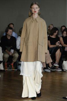 Greta Gram Stockholm Spring 2017 Fashion Show