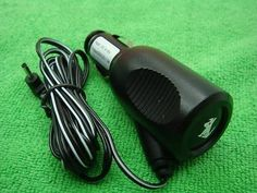 """Sirius Radio 5.2v Cigarette Lighter Car Power Cord Adapter 5 V Sircla5 by Sirius Satellite Radio. $9.99. """"SIRIUS RADIO 5.2v CIGARETTE LIGHTER CAR POWER CORD ADAPTER 5 V SIRCLA5  This car charger allows you to power your Sirius Satellite Radio through your vehicle cigarette lighter jack. This adapter is brand new, directly from Sirius and is the same one included in the SUPV1 car kit. Specification: ADAPTER 5.2V 1.5A POWER SUPPLY Condition: Brand new - Excellent Content..."""