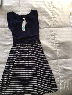 StitchFix stylist: I like the cut of the dress and think it would be cute.