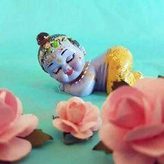 My laddu gopal Krishna Statue, Jai Shree Krishna, Radha Krishna Photo, Krishna Radha, Hanuman, Radhe Krishna Wallpapers, Lord Krishna Hd Wallpaper, Little Krishna, Cute Krishna