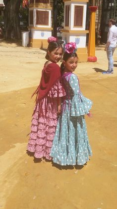 Beautiful Inside And Out, Spanish Style, Victoria, Culture, Costumes, Boho, Stylish, Children, Dresses