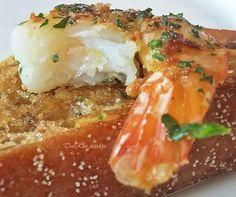TraRita sütödéje és egyéb munkái : garnéla Okra, Street Food, Lasagna, Mashed Potatoes, Ethnic Recipes, Whipped Potatoes, Gumbo, Smash Potatoes, Lasagne