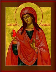 Mary Magdalene and the Divine Feminine | Gnostic Muse