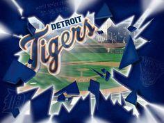 Go get em' Tigers.