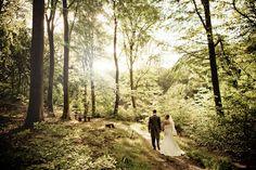 Bryllupsfotografen i Danmark