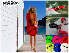 Seabag per water sport