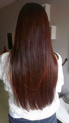 mes soins naturels - Coloration Henn Rouge