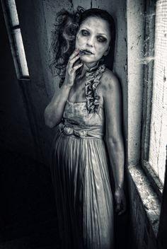 """Ghost of Laura Palmer"" — Photographer: Vasile Covaciu"