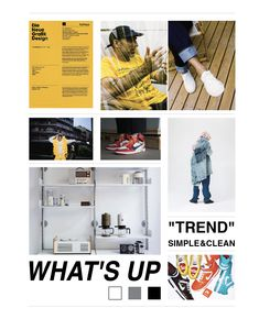 What S Up Magazine En 2020