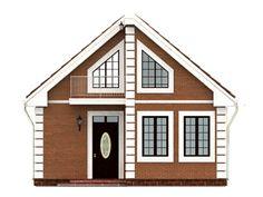 Проект классического дома до 150 кв.м Магнолия   Строительство домов под ключ - БЭНПАН