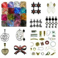 How To Make Homemade Jewelry