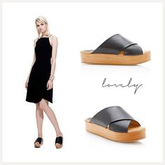 SYDNEY BROWN SHOES: GET THE LOOK -