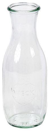 Weck Saftflasche (1x, 1l): Produktbild
