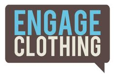 Engage Clothing by Terry LaMasters, via Behance
