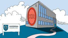 SELSKABSSKAT. Rudersdal hæver mest selskabsskat i Danmark Milliardstor Microsoft-sag sender Rudersdal til tops på listen over de kommuner, der tjener mest på selskabsskatten. d. 27/12 2013