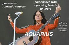 Astrology Aquarius, Aquarius Quotes, Age Of Aquarius, Zodiac Signs Astrology, Zodiac Signs Horoscope, Aquarius Facts, Zodiac Memes, Zodiac Signs Chart, Zodiac Sign Traits