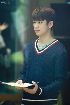 갓세븐 Got7 ParkJinYoung, Junior, Jr. จินยอง, จูเนียร์, 박진영, 주니어