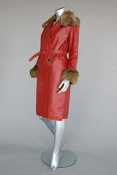 Driving Coat  1920s  Kerry Taylor Auctions