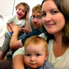 Long Term Travel with Kids: How Do We Do It?