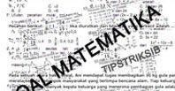 Soal Psikotes Matematika Cerita Dan Jawabannya