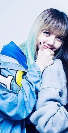 ♡ Blackpink || Lisa ♡*ೃ