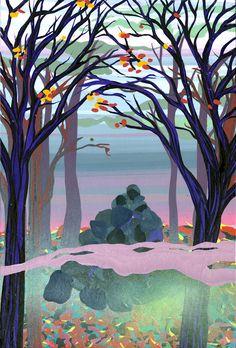 Artist painter Sam Friedman
