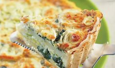26 receitas de torta com massa folhada incríveis - Culinária - MdeMulher - Ed. Abril