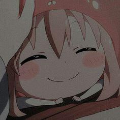 Kawaii Anime Girl, Anime Art Girl, Himouto Umaru Chan, Anime Expressions, Cartoon Profile Pictures, Estilo Anime, Cute Anime Pics, Anime Profile, Anime Scenery