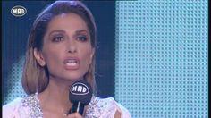 Despina Vandi Ce Conteaza Live - Author © COPYRIGHT 2015 Lucaci Florentin Interpret ( Singer ) & Text Despina Vandi Live performance