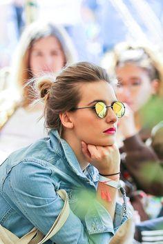 101 melhores imagens de Sunglasses   Gafas de sol, Gafas e Moda casual 2335f9176c