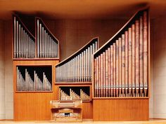Beethoven-hall in Musashino Academia Musicae, Japan.