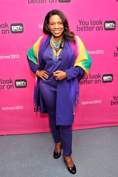 Sheryl Lee Ralph Photos - Actress Sheryl Lee Ralph attends the BET Networks 2013 New York Upfront on April 2013 in New York City. - Celebs at BET Networks New York Upfront Sheryl Lee, Like Fine Wine, Celebs, Celebrities, Beautiful Black Women, Divas, Take That, New York, Actors