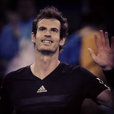 Andy Murray's victory in Sanghai 2014
