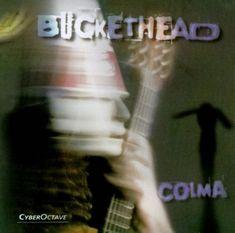 Buckethead - Colma (CD), Pop Music