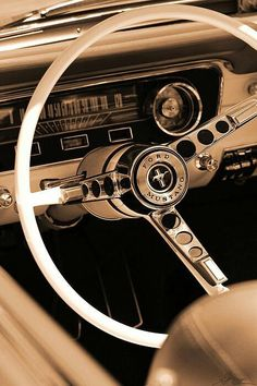 1965 Photograph - 1965 Ford Mustang 1965 by Gordon Dean II 1965 Mustang, Mustang Cars, Ford Mustangs, Pink Mustang, Classic Mustang, Ford Classic Cars, Aston Martin, E36 Cabrio, Assurance Auto