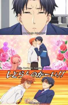 TV Time - Wotakoi: Love is Hard for Otaku - Introducing Kou-kun and Online Gaming Revenge (TVShow Time) Manga Anime, Otaku Anime, Anime Guys, Manhwa, Vinland Saga Manga, Sailor Moon, Dramas, Susanoo Naruto, Gekkan Shoujo Nozaki Kun