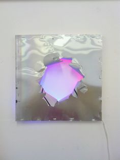 Neon colors - aware2012:  Ronny Szillo, 2012