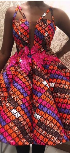 Best African Dresses, African Traditional Dresses, African Inspired Fashion, Latest African Fashion Dresses, African Print Dresses, African Print Fashion, African Attire, Ankara Dress Styles, Looks Chic