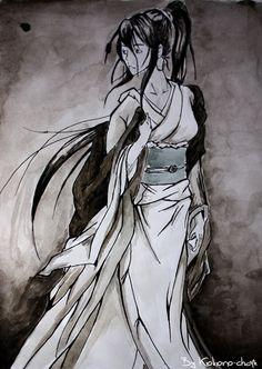 Geisha 5 by Kokoro-Architecture on DeviantArt Kokoro, Geisha, Deviantart, Architecture, Gallery, Link, Anime, Projects, Design