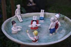 Bildergebnis für vogeltränke keramik