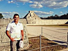 Chichen Itza LDS Tours with Alma's LDS Tours in Cancun