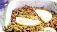 Siemenkuorrutettu seiti - K-ruoka